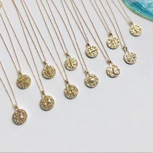 🆕💫Zodiac Pendant Necklace